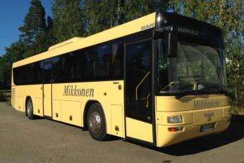 Linja-auto VSG-385